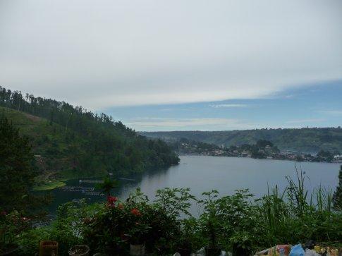 Lake Toba (dana toba)