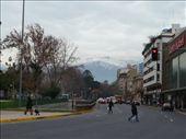the magnificient Andes, santiago: by manjinder_nagra, Views[226]