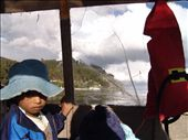 there is a direct relationship between the water and how to go across bolivia.: by mantis, Views[214]