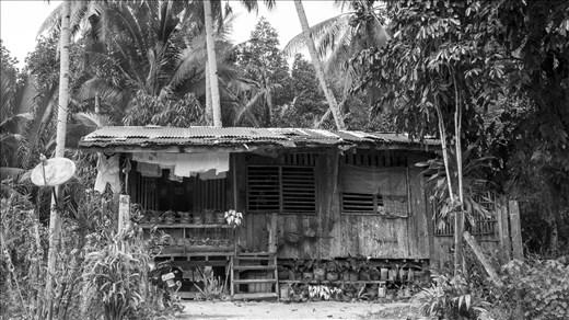 Casa baja en Puerto Barton