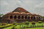 Templo Bishnupur: by manuel, Views[36]