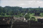 Puerta principal Angkor Wat. Siem Reap. Camboya.: by manuel, Views[123]
