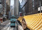 Tranvías de dos pisos.: by manuel, Views[49]