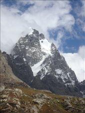 Mount Kailash of Manimahesh.: by manumint, Views[217]