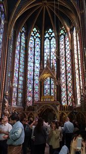 St Chapelle: by marciekiwi, Views[22]