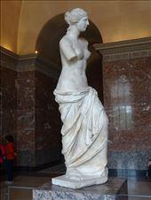 Venus de Milo: by marciekiwi, Views[227]