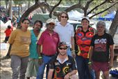 The people I met, and said goodbye to, the Bundarra group.: by margie, Views[183]