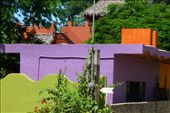 Mexican colors in Chacala: by margitpirsch, Views[128]