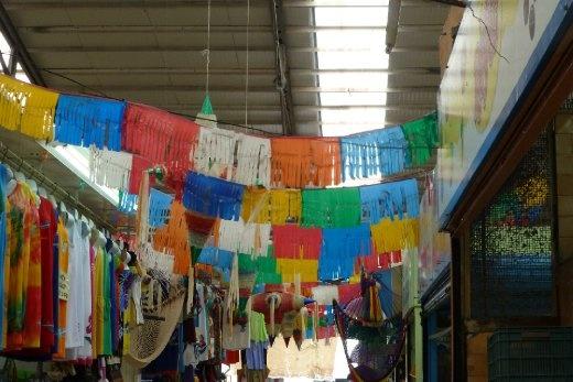 Mazatlan Market