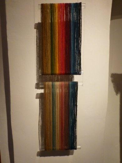 Museo de textil in Oaxaca