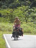 I am one with my bike!: by margitpirsch, Views[308]