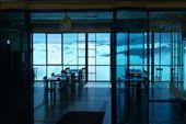glassy restaurant.: by margitpirsch, Views[108]