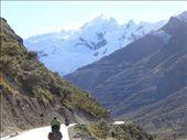 heading to the highest pass in Peru: Punta Olimpica!: by margitpirsch, Views[116]