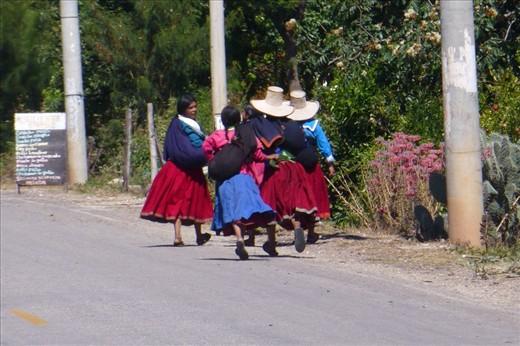 Happy Incas