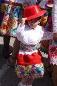Sunday Dance in Huancayo: by margitpirsch, Views[617]