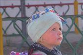 back in Uyuni we found the brave, german family again.: by margitpirsch, Views[155]