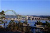 The bridge to Astoria.: by margitpirsch, Views[251]