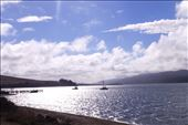 Home! Tomales Bay. Peace and thank you!: by margitpirsch, Views[649]