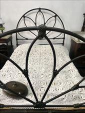 Museum..Dr. Blumenau's bed.: by margitpirsch, Views[5]