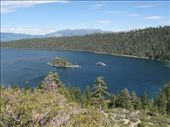 Emerald Bay, so named due to the water colour.: by margotforrest, Views[100]