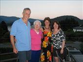 Dinner w Carl, Doris & Dawn: by margotforrest, Views[132]