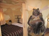 Crazy house. Bear room for rent.: by margotforrest, Views[61]