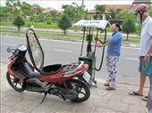 Hoi An How much gas?: by margotforrest, Views[90]