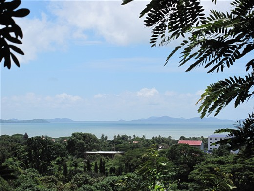 Kep, SE Cambodia