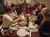 Mmmm food from Oz, Russia, Cz Rep and the US - all delish: by maria_brett, Views[306]