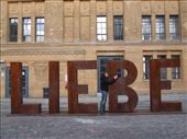 B for Brett.  Putting the love back into Liebe.: by maria_brett, Views[2473]