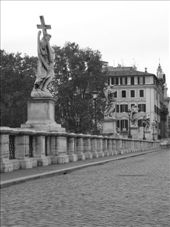 Ponte Sant'Angelo: by maria_brett, Views[217]