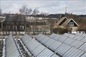 Woodchip and solar provide heating and electricity to the district of Nordby. : by mariagalvin, Views[81]