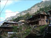 Vashisht village: by marianne-india, Views[1315]