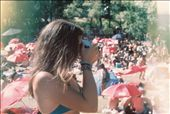 Many analog cameras to capture the spirit of the festival : by mariasofia, Views[58]
