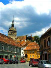 Mystical Sighisoara, Romania: by maricuyita, Views[149]