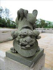 tempelbeeldje macau: by marikajanwillem, Views[82]