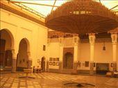 Museo di Marrakech, sala principale: by marisal, Views[156]