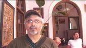 Bouganville cafè souk Marrakech: by marisal, Views[400]
