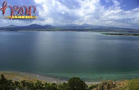 Lake Sevan The Fascination And The Pearl Of Mountainous Armenia - How high above sea level am i
