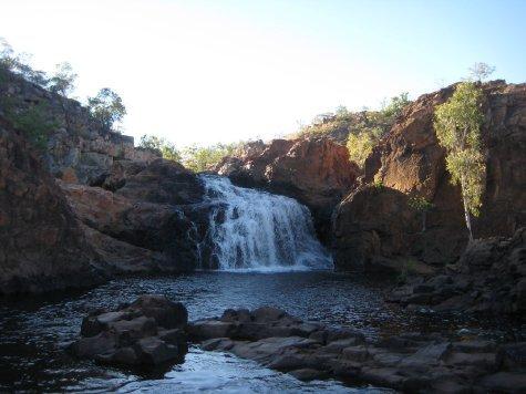 XXX Gorge, NT