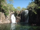 XXX Falls, NT: by markr_mcmahon, Views[160]