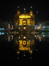 Golden Temple, Amritsar: by markr_mcmahon, Views[2552]