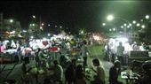 Loads of delicious grub to be had at the night market in Krabi....eat up!: by markr_mcmahon, Views[300]