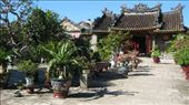 Protected building in Hoi An: by markr_mcmahon, Views[778]