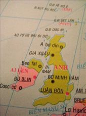 The British Isles in Vietnamese: by markr_mcmahon, Views[284]