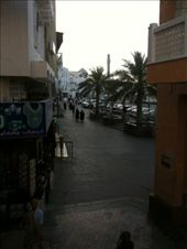 View of the harbour front from the Souq: by martin_rix, Views[98]
