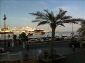 The Harbour in Old Muscat: by martin_rix, Views[158]