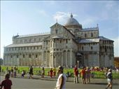 The Cathedral in Pisa: by martin_rix, Views[214]