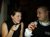 Friends I made in Boston, Claire and Josh.: by martin_rix, Views[131]