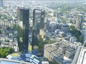 The Deutsche Bank Twin Towers: by martin_rix, Views[113]